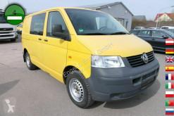 عربة نفعية عربة نفعية مقفلة Volkswagen T5 Transporter 1.9 TDI 2-Sitzer PARKTRONIK Inspe