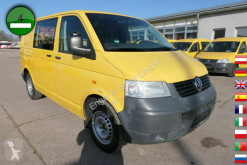 Volkswagen T5 Transporter 1.9 TDI PARKTRONIK fourgon utilitaire occasion