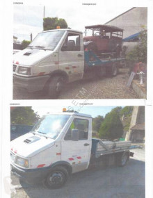 Biltransportfordon Iveco Daily 35.8