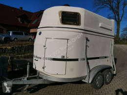 Böckmann Big Master trailer used horse