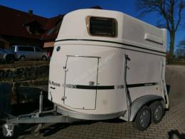 Remorque Böckmann Big Master van à chevaux occasion