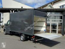 Veículo utilitário Mercedes Sprinter Sprinter 316 CDI 4325 Koffer LBW Klima Schwing furgão comercial usado