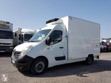 Veículo utilitário carrinha comercial frigorífica especial carnes Renault Master Traction 165 DCI