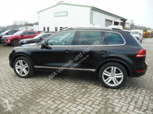 Volkswagen Touareg V8 TDI FULL OPTIONS voiture 4X4 / SUV occasion