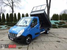 Furgoneta furgoneta volquete Renault MASTER