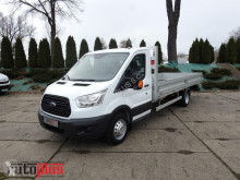 Ford TRANSIT  used flatbed van