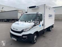 Utilitaire frigo Iveco 35C15