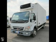 Veículo utilitário carrinha comercial frigorífica isotérmico Mitsubishi