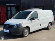 Mercedes insulated refrigerated van Vito 114 BlueTEC