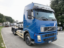 Volvo utilitaire ampliroll / polybenne occasion