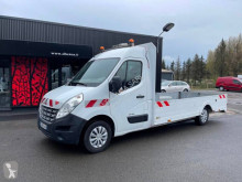 Renault Master 125 utilitaire plateau occasion