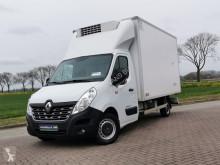 Veículo utilitário Renault Master 2.3 dci frigo bi-temp carrinha comercial frigorífica usado