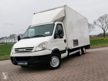 Iveco Daily 35 S 14 be combi gesloten used large volume box van