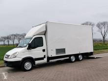 Veldhuizen P27 hs gvo carrinha comercial caixa grande volume usado