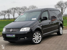 Volkswagen Caddy 1.9 maxi airco 102pk fourgon utilitaire occasion