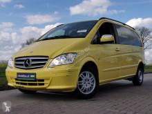 Veículo utilitário Mercedes Vito 116 furgão comercial usado