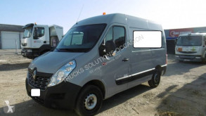 Renault Master 125.35 fourgon utilitaire occasion