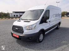 Ford Transit TDCi 125 fourgon utilitaire occasion