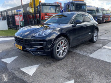 Voiture 4X4 / SUV Porsche Macan TURBO - 3,6 LITER V6 ENGINE
