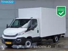 Furgoneta furgoneta caja gran volumen Iveco Daily 35S14 Automaat Bakwagen Laadklep Airco Meubelbak A/C
