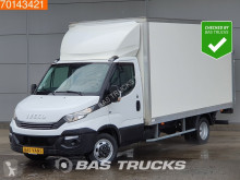 Utilitaire caisse grand volume Iveco Daily 35C16 160PK Automaat Laadklep Bakwagen Airco Cruise A/C Cruise control