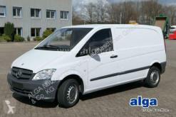 Mercedes Vito 110 Vito 4x2, Bott Regalsystem, AHK, Euro 5 fourgon utilitaire occasion