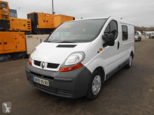 Renault Trafic NC fourgon utilitaire occasion