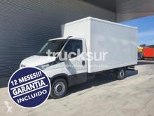 Furgon dostawczy Iveco Daily 35S16