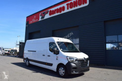 Renault Master APPROVISIONNEMENT VEHICULES NEUFS SOUS MANDAT / LOCATION fourgon utilitaire neuf