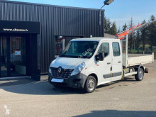 Renault Master 110.35 utilitaire plateau occasion