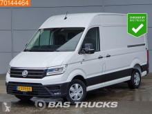 Volkswagen Crafter 2.0 TDI 180PK Automaat 2x schuifdeur LED Airco Cruise 11m3 A/C furgone usato