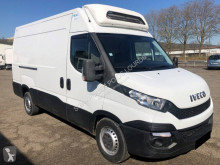 Iveco positive trailer body refrigerated van Daily 35S13