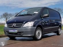 Mercedes Vito 110 cdi ac fourgon utilitaire occasion
