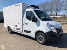 Veículo utilitário carrinha comercial frigorífica caixa negativa Renault Master 130