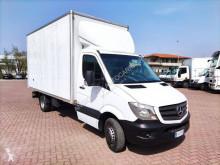 Furgoneta furgoneta furgón Mercedes Sprinter 414 CDI