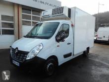 Renault Master 130 DCI utilitaire frigo caisse négative occasion