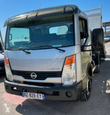 Nissan Cabstar 130.35 utilitaire ampliroll / polybenne occasion