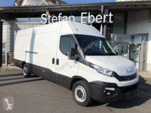 Iveco Daily Daily 35 S 16 A8 V Automatik 260°-Türen+Klima fourgon utilitaire occasion