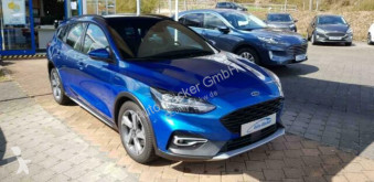 Voiture berline Ford Focus Turnier Active X