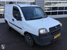 Fiat Doblo Cargo 1.9 JTD MARGE/Weinig KM/Rijdt goed fourgon utilitaire occasion