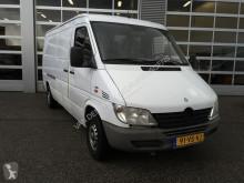 Furgoneta furgoneta furgón Mercedes Sprinter 308 CDI 2.2 CDI Aut. APK 22-02-2022