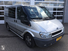 Furgone Ford Transit 2.0TDdi DC Dubbel Cabine MARGE Airco/Cruise/Sidebars