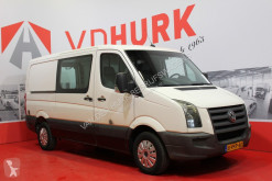 Fourgon utilitaire Volkswagen Crafter 2.5 TDI L2H1 Airco/Cruise/Trekhaak/Navi/Blu
