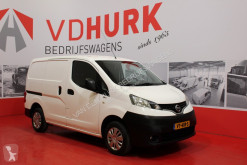 Nissan NV200 1.5 dCi 2xSchuifdeur/Cruise/Camera/Aur furgon second-hand