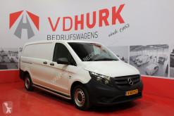 Mercedes Vito 114 CDI 136 pk L2 Aut. 2xSchuifdeur/Climate/Cruise/Si fourgon utilitaire occasion