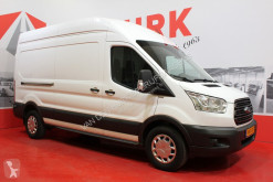 Ford Transit 350 2.2 TDCI 126 pk Trend L3H3 2.8t Trekverm./270 Gr. Deuren/Cruise/Airco/PDC/Stoelv fourgon utilitaire occasion