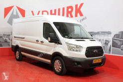 Ford Transit 350 2.0 TDCI 131 pk L3H2 Trend 2.8t Trekverm./270 Gr.Deuren/PDC V+A/Cruise/Airco fourgon utilitaire occasion