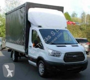 Ford tautliner Transit 350