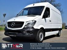 Furgoneta furgoneta furgón Mercedes Sprinter Sprinter 313 / 314 CDI L2H2 *Klima *Euro 5 *PDC
