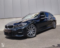 BMW SERIE 3 320 dA Touring M-sport voiture break occasion
